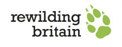 Logo: Rewilding Britain