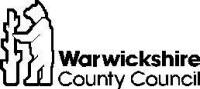 Logo: Warwickshire County Council