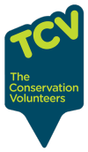 Logo: The Conservation Volunteers