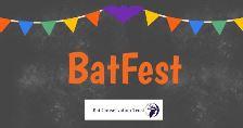 Logo: BatFest (Bat Conservation Trust)