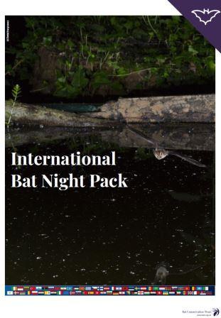 International Bat Night Pack