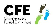 Logo: Championing the Farmed Environment