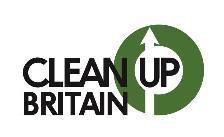 Logo: Clean Up Britain