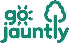 Logo: GoJauntly