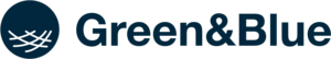Logo: Green&Blue