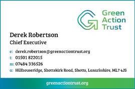 Derek Robertson contact details