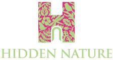 Logo: Hidden Nature