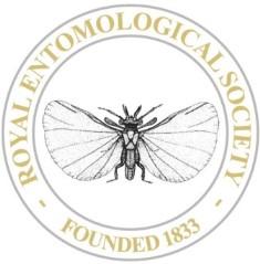 Logo: Royal Entomological Society