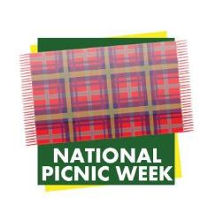 Logo: National Picnic Week