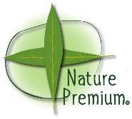 Logo: Nature Premium