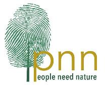 Logo: People Need Nature