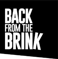 Logo: Back from the Brink