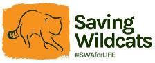 Logo: Saving Wildcats