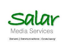 Logo: Salar Media Services