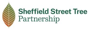 Logo: Sheffield Street Tree Partnership