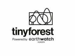 Logo: Tiny Forest