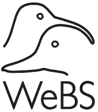 Logo: Wetland Bird Survey