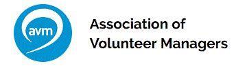 Logo: Association of Volunteer Managers