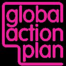 Logo: Global Action Plan