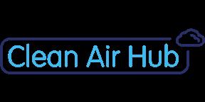 Logo: Clean Air Hub