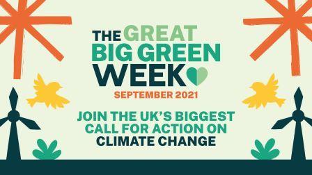 Image: The Great Big Green Week