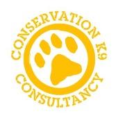 Logo: Conservation K9 Consultancy