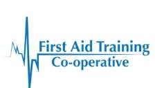 Logo: First Aid Training Co-operative