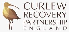 Logo: Curlew Recovery Partnership