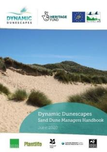 Dynamic Dunescapes Sand Dune Managers Handbook