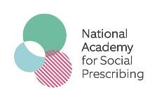 Logo: National Academy for Social Prescribing