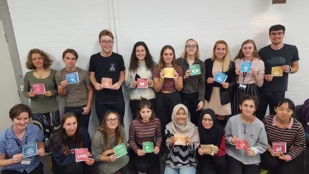 Student Training (SOS-UK)