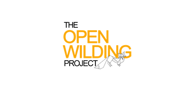 Logo: The Open Wilding Project
