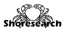 Logo: Shoresearch
