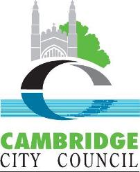Logo: Cambridge City Council
