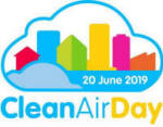 logo: Clean Air Day