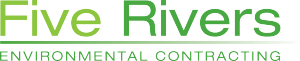 logo: Fiver Rivers Environmental Consulting
