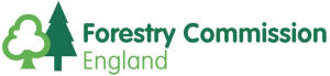 logo: Forestry Commission England