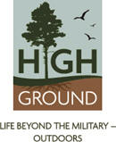 Logo: High Ground