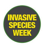 logo: Invasive Species Week
