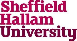 Logo: Sheffield Hallam University