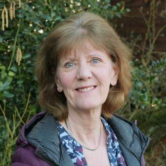 Lynn Crowe