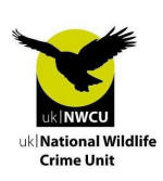 logo: National Wildlife Crime Unit