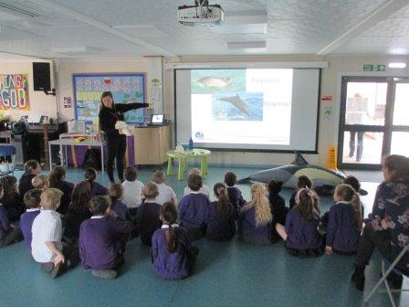 ORCA in schools (ORCA)