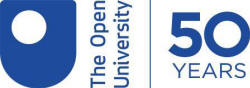 Logo: The Open University