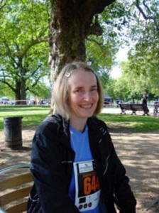 Jane Tyler (RSPB)