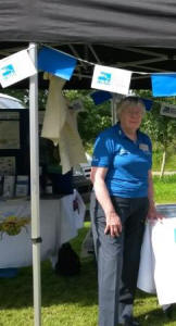 Jean Crouch (RSPB)