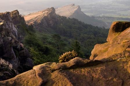The Roaches, probably our most iconic reserve (Kevin Palmer)