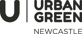 Logo: Urban Green Newcastle