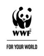 Logo: WWF - for your world