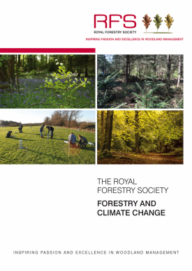 Forestry and Climate Change policy